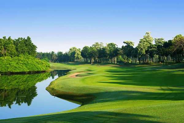 Amazing Thailand Golf Tour Packages
