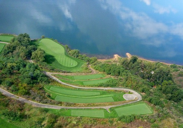 Mission Hills Golf Packages in China