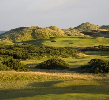 TT Golf Tours - Golf package tours in South Africa, Scotland